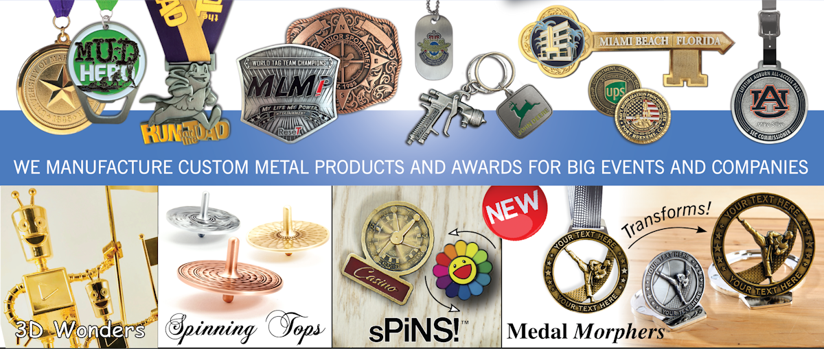 Promotional awards, corporate awards, sport awards, corporate