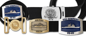 Custom Military Web Belt Belt Buckles